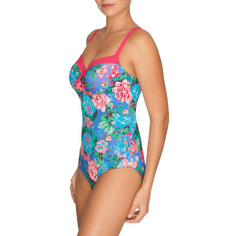 PRIMADONNA Maillot de bain 1 pièce coques Pool Party Candy Crush