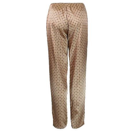 Pantalon Masculin Singulière Caramel Blond