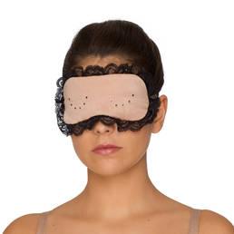 Masque en soie PrimaDonna By Night