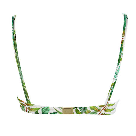 Maillot de bain push-up rembourré Caraiva Jungle