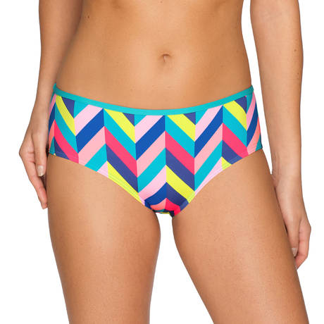 PRIMADONNA Maillot de bain bikini slip shorty Smoothie Mermaid