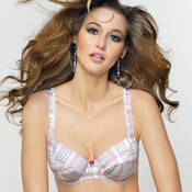 Soutien-gorge corbeille fitting Antigel Clan Antigel