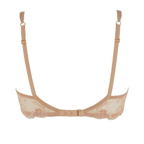 Soutien-gorge armatures Ultra Féminin Nude