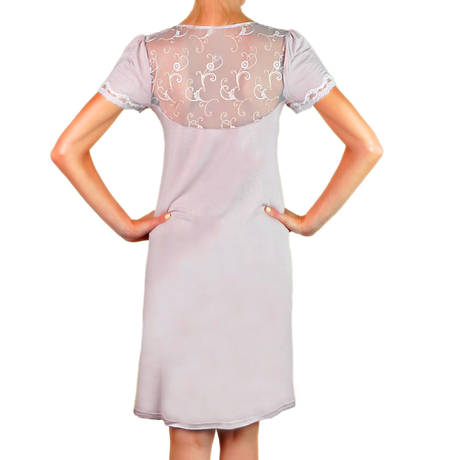 Nuisette charme Bijou d'Etoiles Pink Stellaire