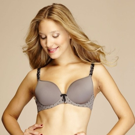 Soutien-gorge armatures Spacer Kate Taupe