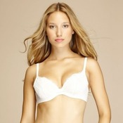 Soutien-gorge push-up LOU Piccadilly