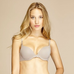 Soutien-gorge push-up LOU Light Sensation