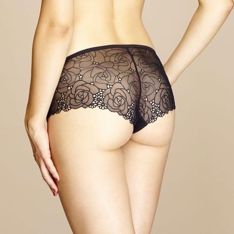 Shorty Parisienne