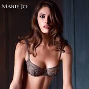 Soutien-gorge emboîtant armatures Marie Jo Alessandra