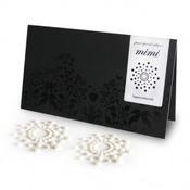 Bijoux de seins en perles Bijoux indiscrets