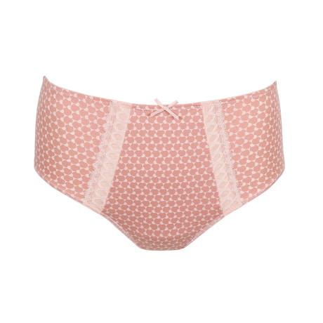 Culotte haute Happiness Peachy Skin