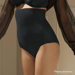 Culotte haute sculptante PrimaDonna Perle