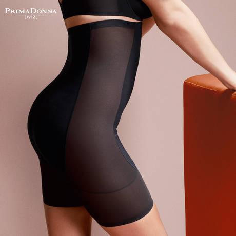 PRIMADONNA TWIST Panty Poupoupidou Noir