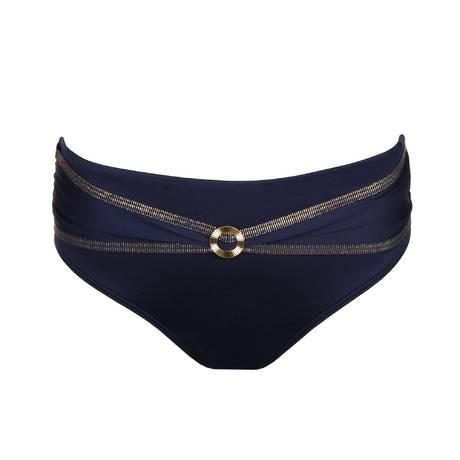 Maillot de bain culotte Riviera Blue Moon
