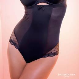 Culotte haute sculptante