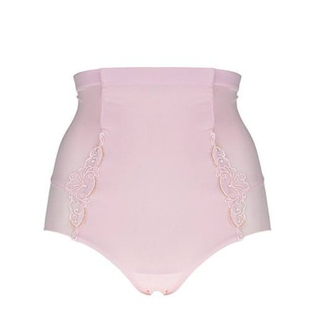 Slip minceur Bijou d'Etoiles Pink Stellaire