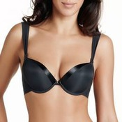 Soutien-gorge push-up Implicite Néon