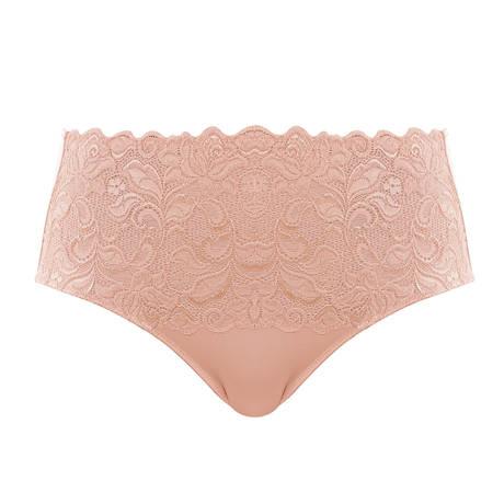 Culotte ventre plat Eglantine Beige