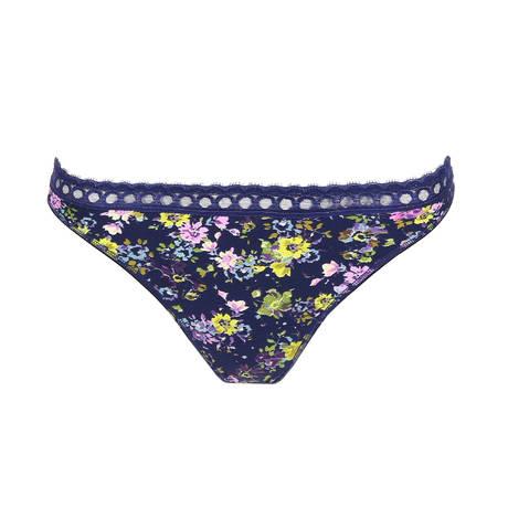 PRIMADONNA TWIST String Flower Fever Blue Ivy