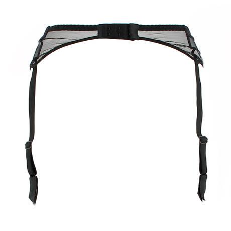 Porte-jarretelles Courbes Persanes Noir