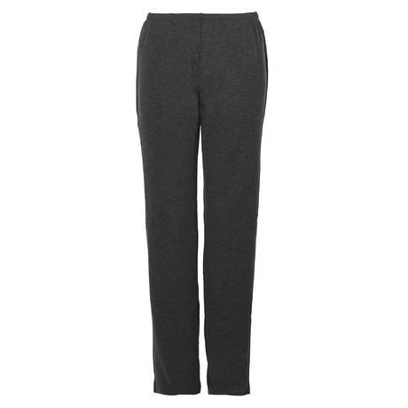 ANTIGEL Pantalon Cocoon Plaisir Gris/Noir