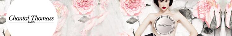 Mode Glamour Chantal Thomass Les Parfums