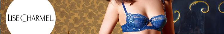 Lingerie Lise Charmel Effusion Bleue