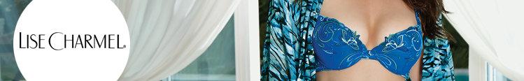 Lingerie Lise Charmel Jardins de Turquoise