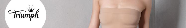 Lingerie Triumph Second Skin Sensation