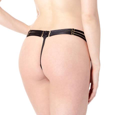 BORDELLE String Asobi Noir