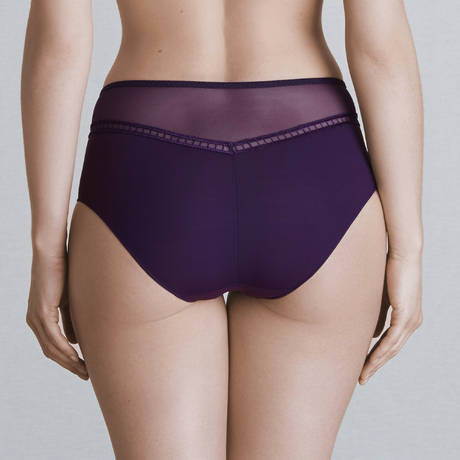 Culotte Byzance Figue