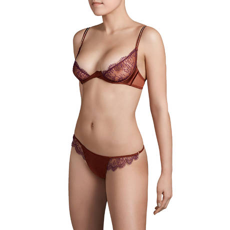 ANDRES SARDA String luxueux Cassia Toast