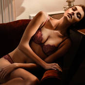 Shorty string Andres Sarda Cassia
