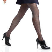 Collant Style Micro Tulle Le Bourget Couture