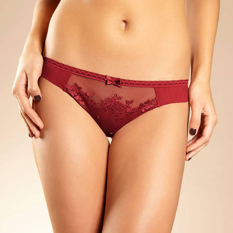CHANTELLE Tanga Intuition Pomme d'Amour