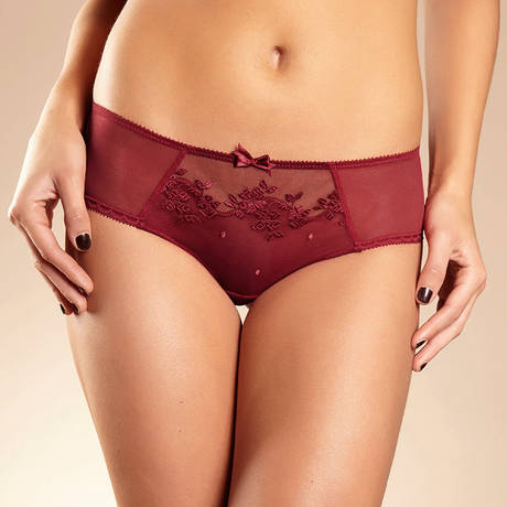 Shorty Intuition Pomme d'Amour
