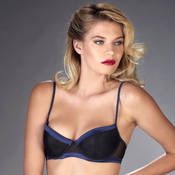 Soutien-gorge push-up Maison Close Vertige d'Amour