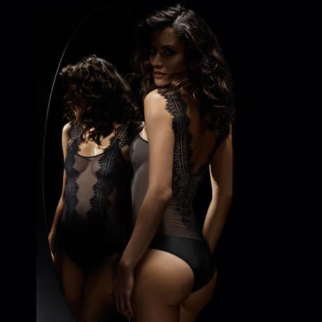 Body Jalousie Noir