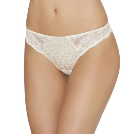 AUBADE Culotte Mini-Coeur Passion Mexicaine Sucreries
