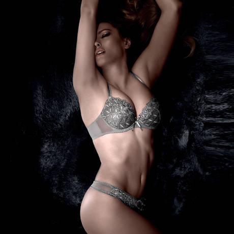 AUBADE Soutien-gorge push-up Bahia Couture Miroir