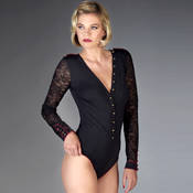 Body string col V Maison Close Armée des Sens