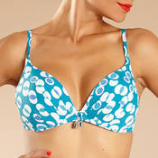 Maillot de bain push-up