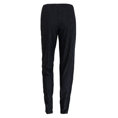 ANTIGEL Pantalon Dandissima Noir