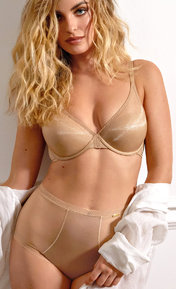 Gossard Glossies Nude