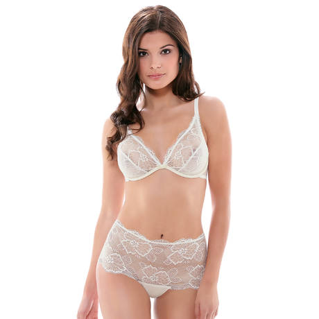 Soutien-gorge triangle Vision Pearl