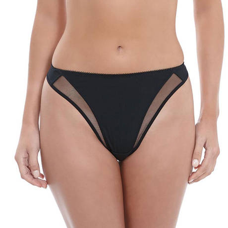 WACOAL String Body by Wacoal Noir