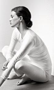 Hanro Woolen silk