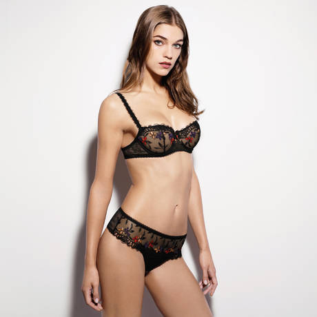 AUBADE Soutien-gorge corbeille Sweet Poetry Obsession
