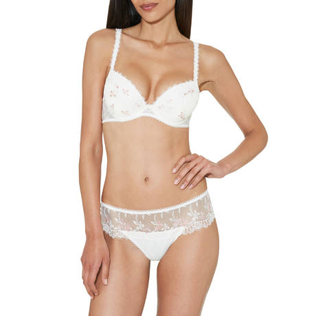 AUBADE Soutien-gorge push-up Sweet Poetry Daisy