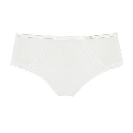CHANTELLE Shorty Parisian Blanc